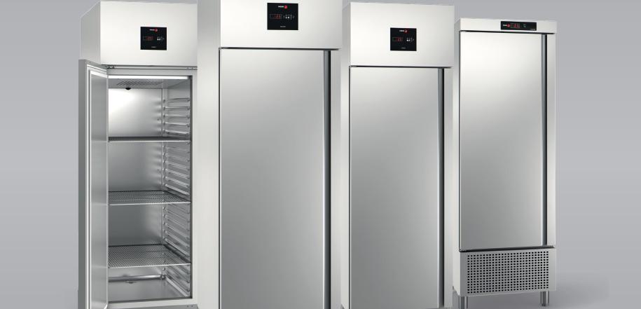 Køleskab til cafe