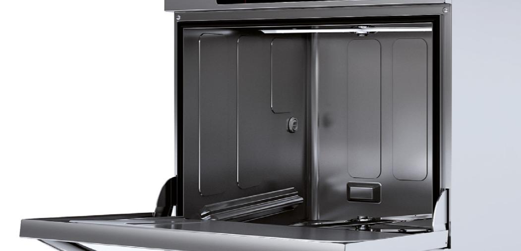 Underbordsmodel - Opvaskemaskine