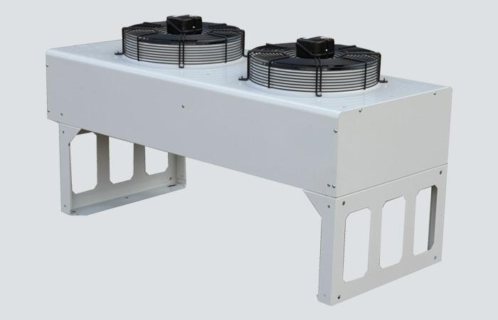 Kondensator til frikøling