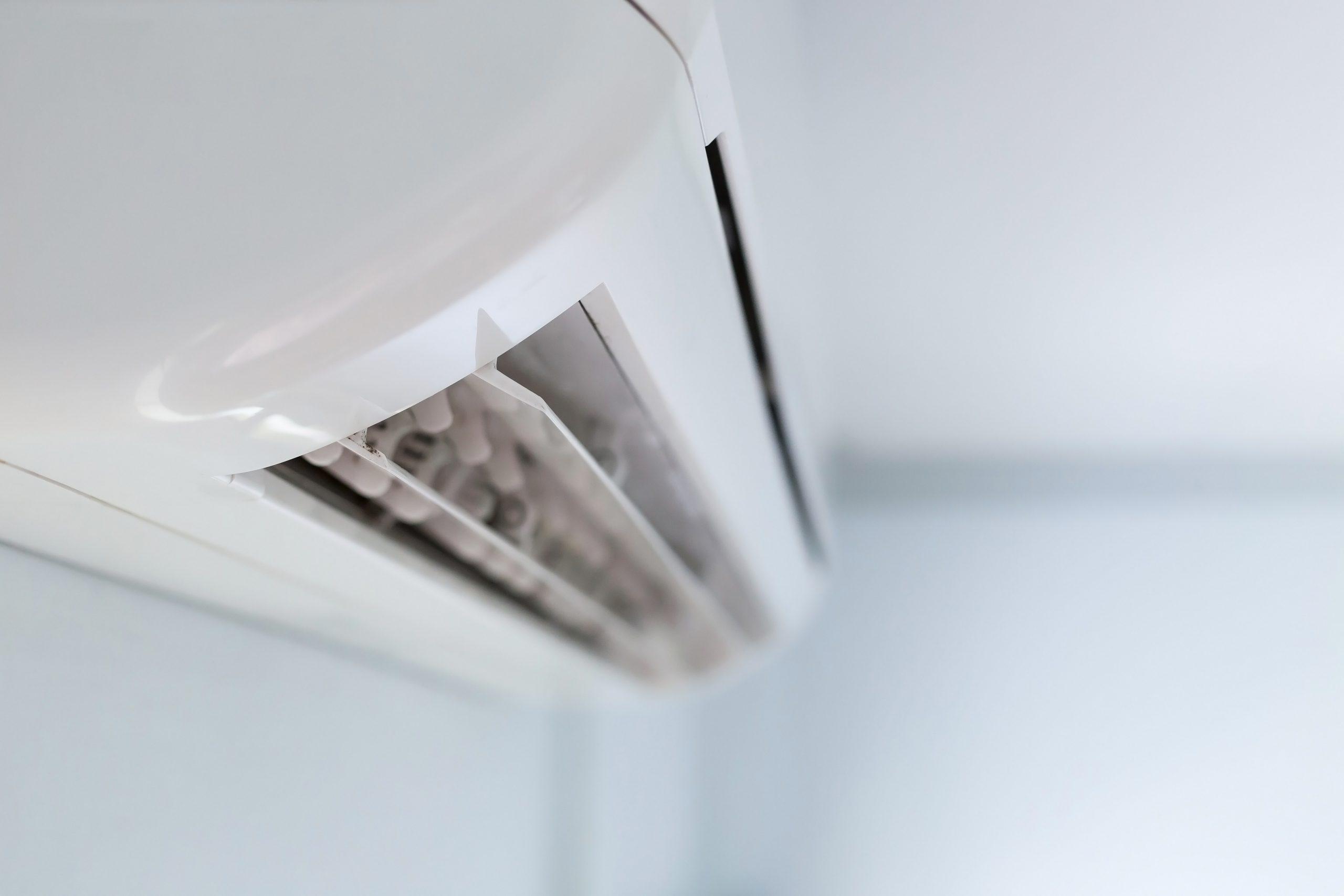 Aircondition varmepumpe