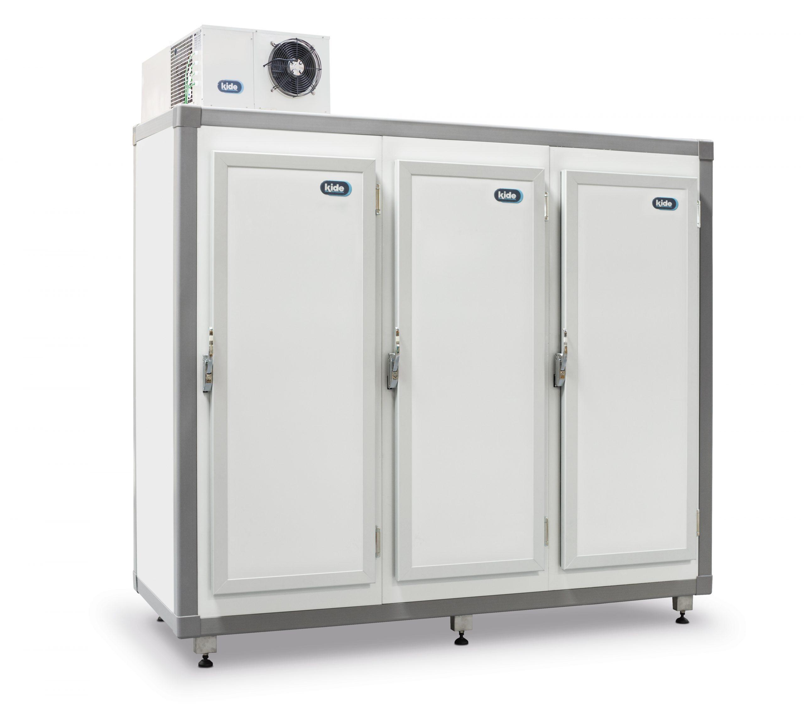 KD0142 kølerum