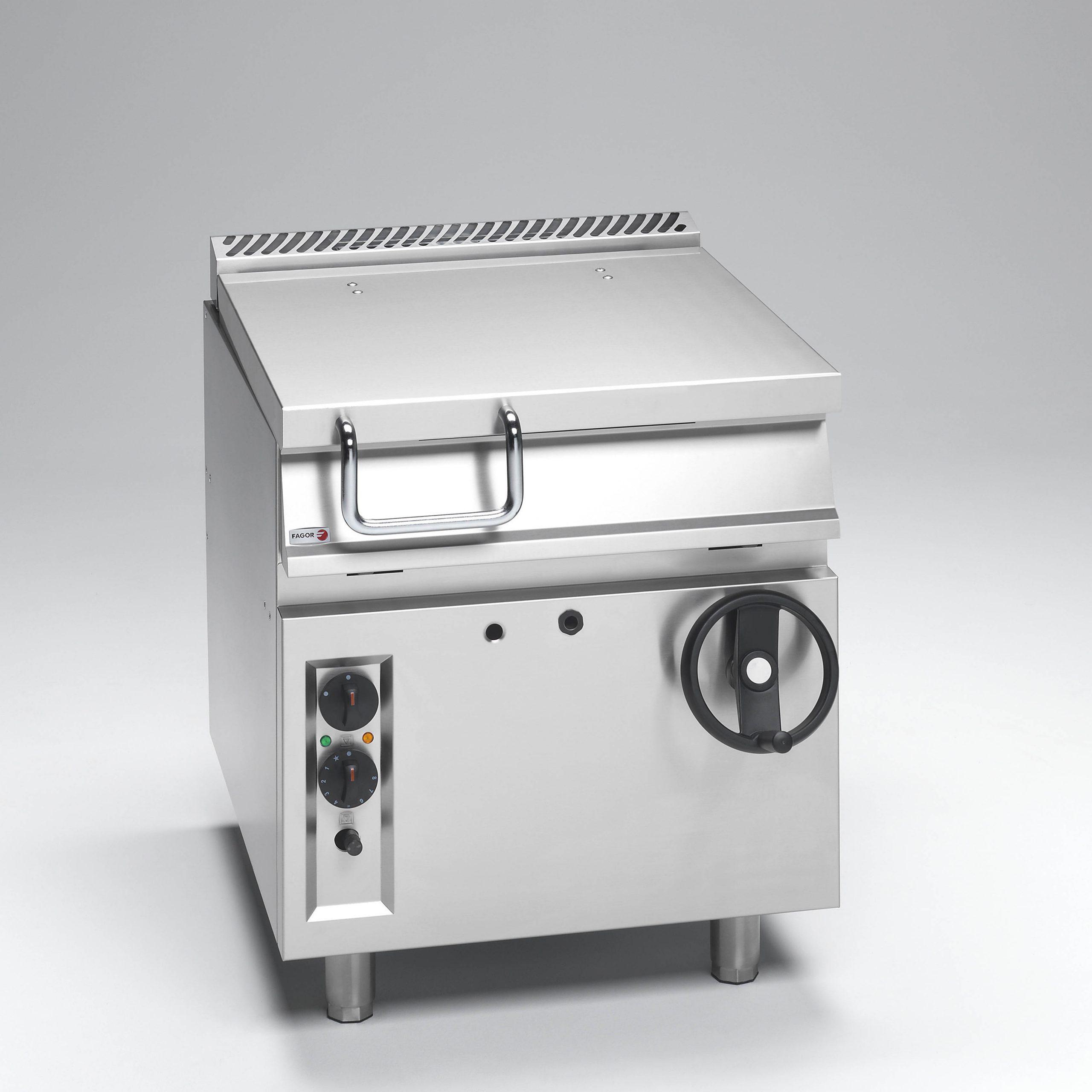 Kogegryde til storkøkken