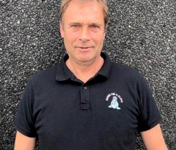 Jens Peter Lundgaard